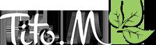 Tito. M Logo